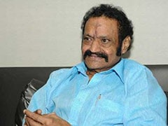 Nandamuri Harikrishna, Son Of Ex-Andhra Chief Minister, Dies In Accident