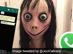 'ब्लू व्हेल चैलेंज' के बाद आया Momo WhatsApp, अपने बच्चों को इस तरह रखें इससे दूर