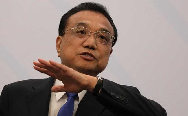 Chinese Premier Slams 'Unilateralism' In Trade Disputes