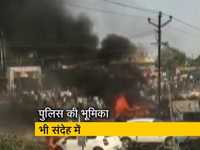 Video : भीमा-कोरेगांव हिंसा में गिरफ्तारियों पर उठे सवाल
