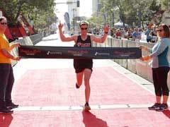 Shots Fired Near California Marathon, Shooter In Custody
