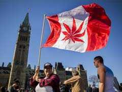 Canada Set To Become First G7 Country To Legalise Cannabis