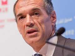Carlo Cottarelli, The 'Mr Scissors' Technocrat Who Could Become Italy's PM