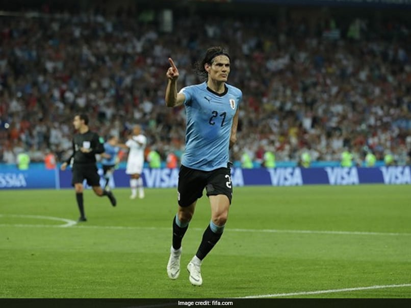 World Cup 2018, Uruguay vs Portugal Highlights: Cavani Scores Twice As Uruguay Beat Portugal To Enter Quarters