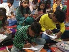 'Seclusion To Inclusion': Gurugram CJM's Endeavor To Improve Literacy Among Slum Dwellers