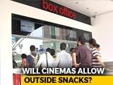 Video : Will Multiplexes Lower Food Prices?