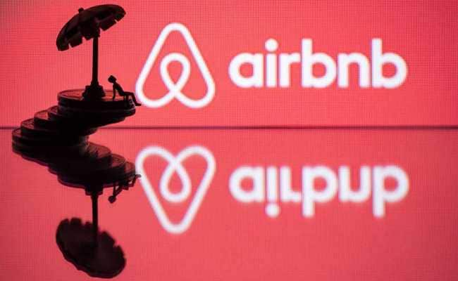 Airbnb Cancels Washington Reservations During Joe Biden Inauguration