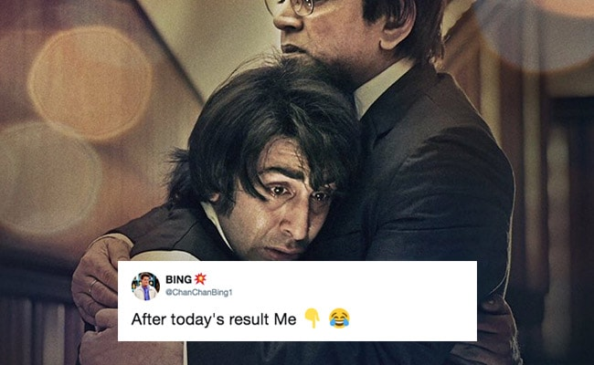 CBSE Class 12 Results Announced. Funniest Reactions On Twitter