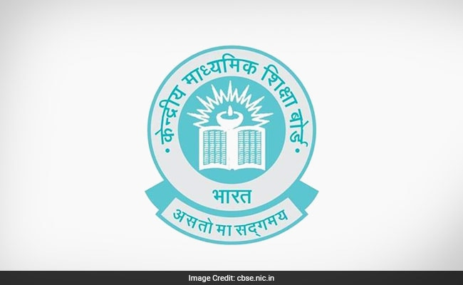 CBSE Revises Exam Pattern For Class 12 English (Core) Ahead Of Board Exams