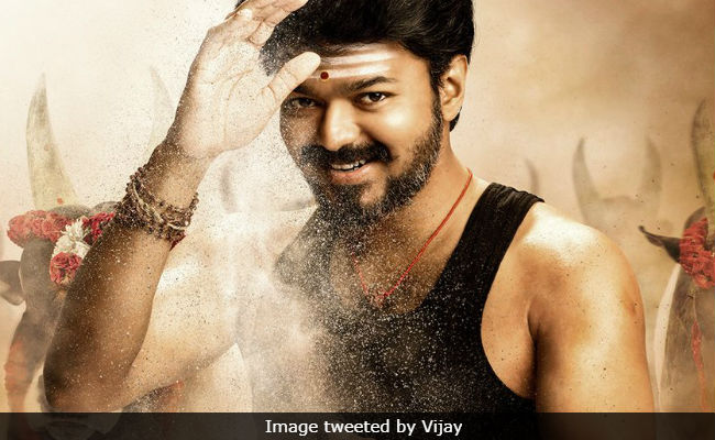 SIIMA 2018 Nominations: Vijay's Mersal Beats Madhavan And