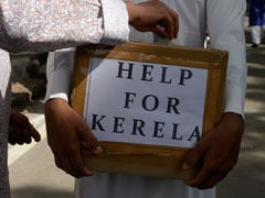 """""""Change Rules To Accept Foreign Donations To Kerala"""": Oommen Chandy"""