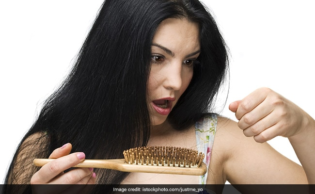 Attention Men And Women! These Healthy Foods Could Help Prevent Hair Loss