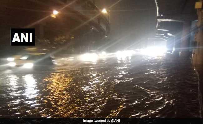 Weather Report : बिहार और मध्य प्रदेश में भारी बारिश के आसार, जानें कहां-कहां बरसेंगे बादल