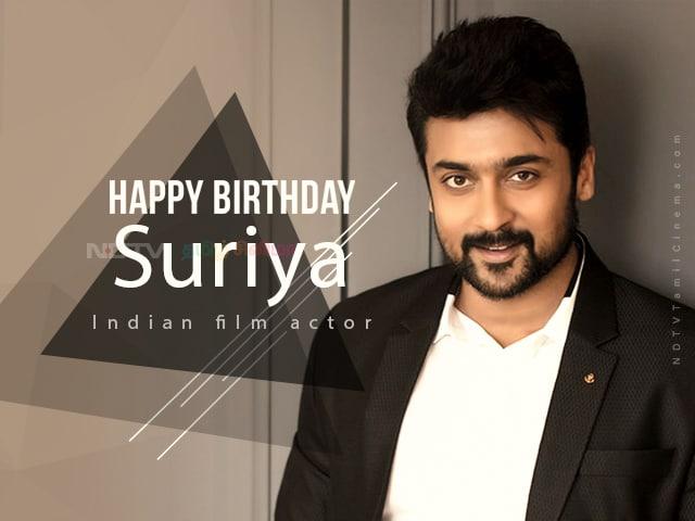 Suriya Next Film
