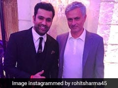 Rohit Sharma Gets Trolled For Picking Alvaro Morata And Willy Caballero In His Fantasy Premier League Squad