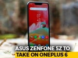 Video : Review of Asus ZenFone 5Z, All About IGTV