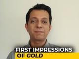 Video : First Impressions Of Akshay Kumar's <i>Gold</i>