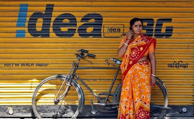 Idea Shares Close 7% Higher As Vodafone Deal Clears Government Hurdle