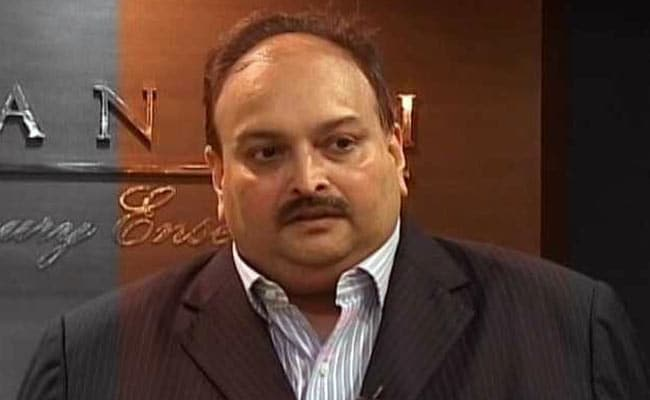 Mehul Choksi Submits  Medical History