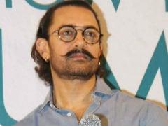 Aamir Khan's <I>Wild Wild</i> Step, He May Play Rajneesh AKA Osho In Biopic
