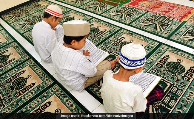 Education Ministry Wants National Madrasa Board For 'Academic Standards'