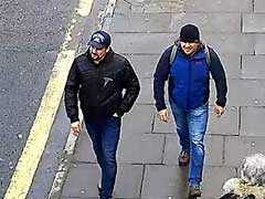 """""""Unacceptable"""": Russia On Britain Blaming Kremlin For Spy Poisoning"""