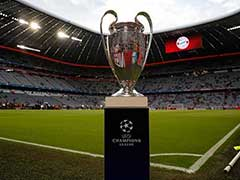 Istanbul To Host 2020 Champions League Final