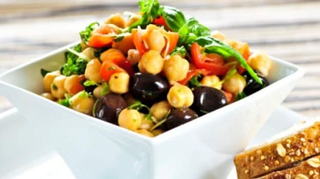 Protein-Rich Diet: This High Protein Chana Chaat Is An Excellent Addition To Weight Loss Diet
