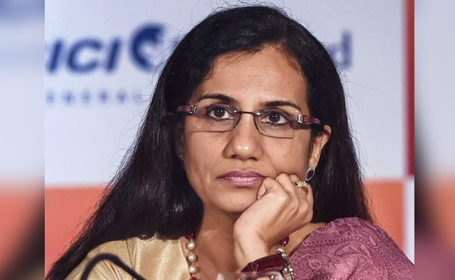 Probe Agency Summons Chanda Kochhar On June 10 Over Money Laundering Case
