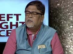 "BJP's Chandan Mitra On Why Kairana Defeat Is A ""Serious Setback"""