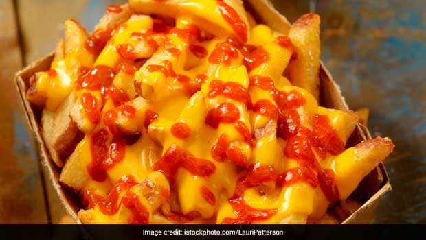 Try this Kids Favorite Loaded Pizza Fries | French fries