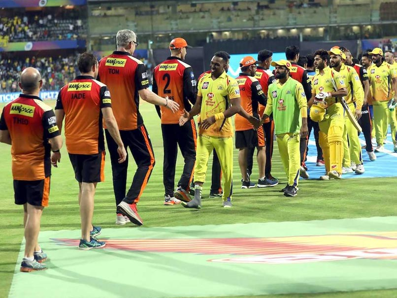 IPL 2018: When And Where To Watch Chennai Super Kings vs SunRisers Hyderabad, Live Coverage On TV, Live Streaming Online
