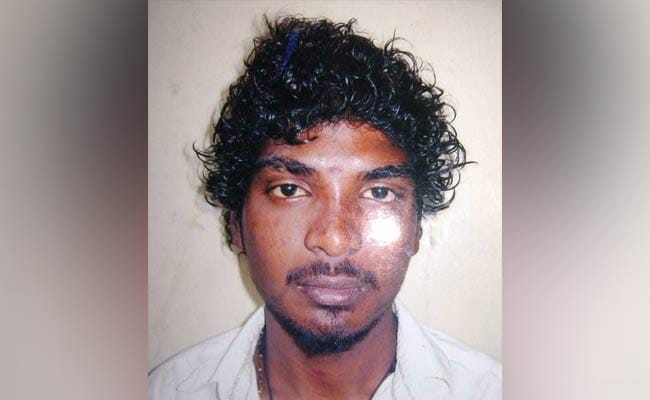 Chennai Criminal Shot Dead By Police Officer In Self Defense