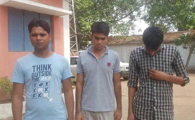 छत्तीसगढ़ : ITBP के तीन जवान लड़कियों से छेड़छाड़ करने पर गिरफ्तार
