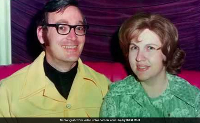 Car Crash Killed Newlywed In 1973; Now Police Say She Was Killed By Groom