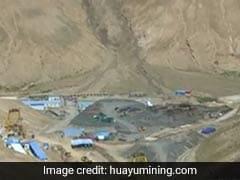 "Gold Mine, Airport Part Of China Plan To ""Reclaim"" Arunachal: Report"