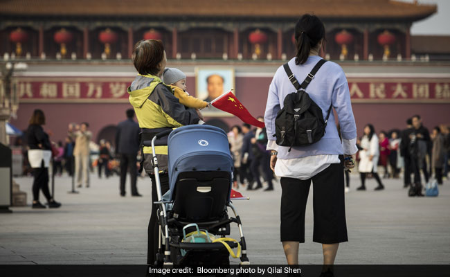 China's Push For More Babies Is Proving Costly