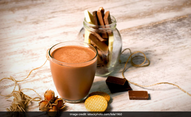 Drinking Chocolate Milk After Working Out May Be Great For Your Muscles; Try These Drinks Too