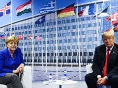 Trump Lashes Germany, Demands Allies Double NATO Spending