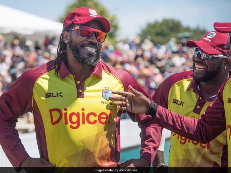 ICC World XI Set To Face West Indies In Charity T20 Match