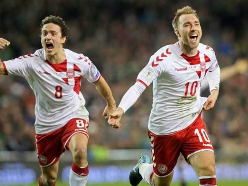 FIFA World Cup 2018, Team Profile: Denmark