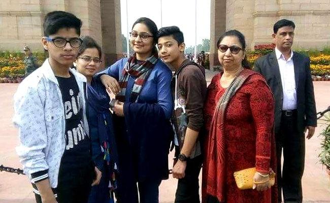 chundawat family