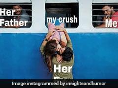 'जलेबी' में रिया चक्रवर्ती की 'उल्टी किस' ने मचाया कोहराम, 18 Memes देख हंसी न छूटे तो कहना