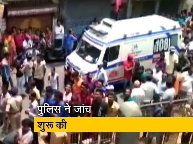 Videos : सिटी सेंटर :  वडोदरा में 9वीं के छात्र की हत्या, महाराष्ट्र में 23 जून से प्लास्टिक पर बैन