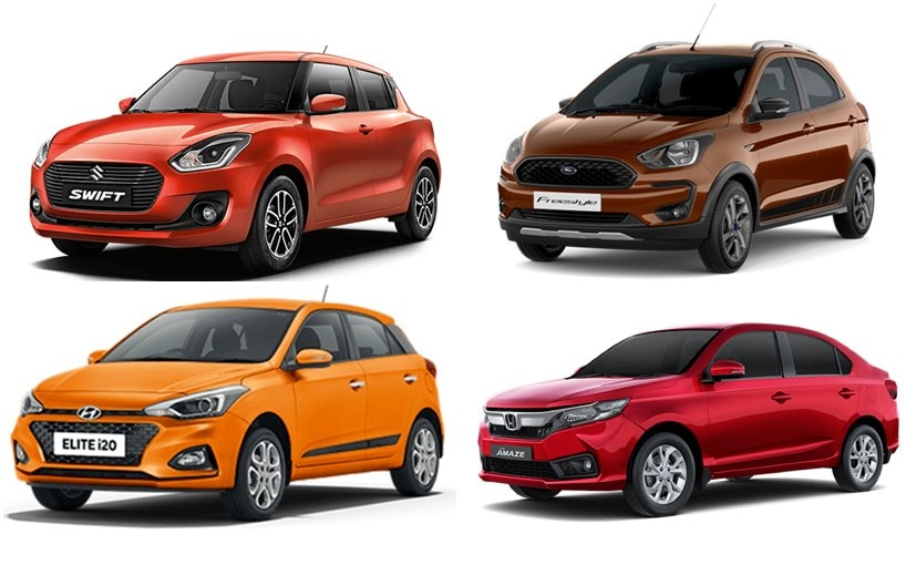 10 Best Cars In India Under Rs 8 Lakh In India 2019 Carandbike