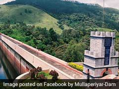 Consider Bringing Down Mullaperiyar Dam Water Level: Supreme Court