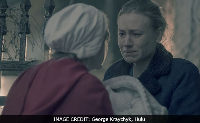 After Surviving Grueling The Handmaid's Tale Season 2, Here Are 3 Things We Need Next