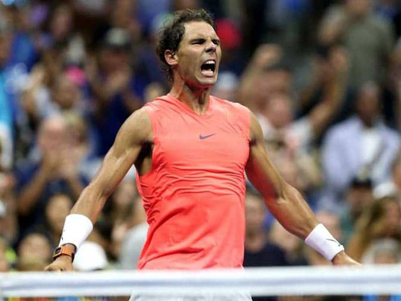 Rafael Nadal Wins Epic Struggle To Reach US Open Last 16 For 10th Time