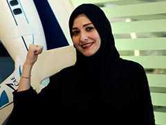 Dreams Take Flight: Saudi Aviation Academy Set To Train Women Pilots