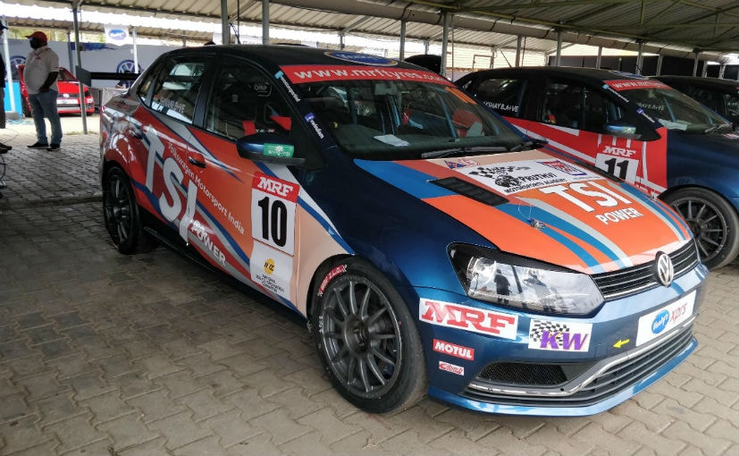2019 Volkswagen Ameo Cup & Touring Car Series Driver Registrations Open